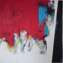Afmeting: 100 x 100 cm [#109]