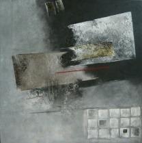 Afmeting: 100 x 100 cm [#57]