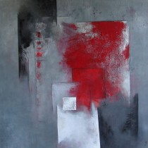 Afmeting: 100 x 100 cm [#67]