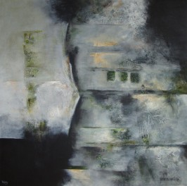 Afmeting: 100 x 100 cm [#68]