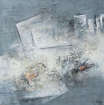Afmeting: 50 x 50 cm [#83]