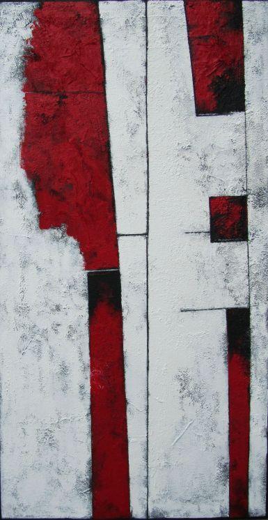 Afmeting: 100 x 190 cm [#88]
